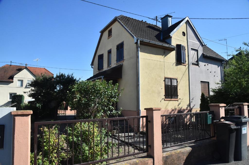 Maison cernay excellent maison en location cernay jardin for Acheter decoration maison