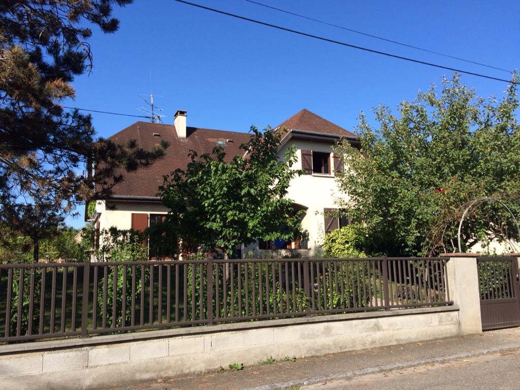 Acheter maison a soultz haut rhin vente maison a soultz for Constructeur maison contemporaine haut rhin