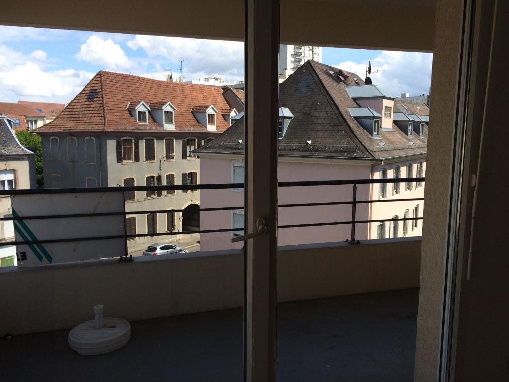 Acheter appartement a mulhouse vente appartement a for Appartement atypique mulhouse