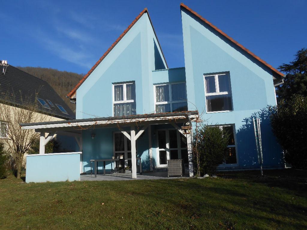 Annonce vente maison lautenbach 68610 200 m 432 000 for Annonce recherche maison a acheter
